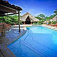 Beach resort near San Juan del Sur