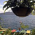 Posada de Abuela at Laguna de Apoyo