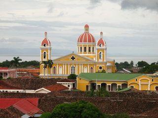 Granada-nicaragua-tours
