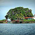 Visit this Island on Lake Nicaragua
