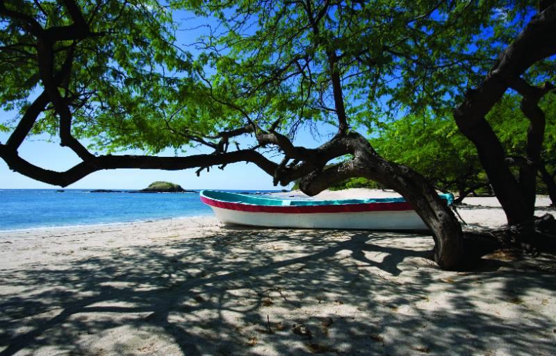 Beach-majagual-nicaragua