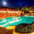 Pacific Coast Resort in Nicaragua
