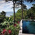 Villa on Pacific Coast of Nicaragua