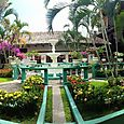 Hotel in the Colonial City of Granada