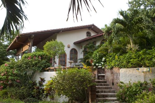 San Juan del Sur luxury resort