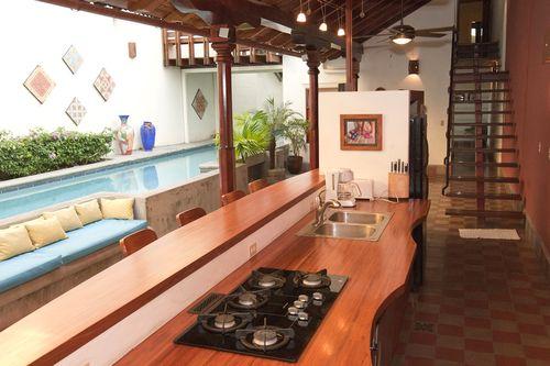 Granada Vacation Rental