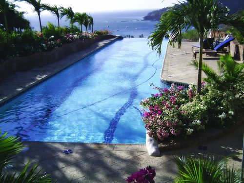Luxury resort in San Juan del Sur