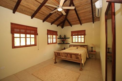 Resort near San Juan del Sur in Nicaragua.