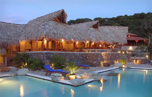 Eco Resort in Nicaragua
