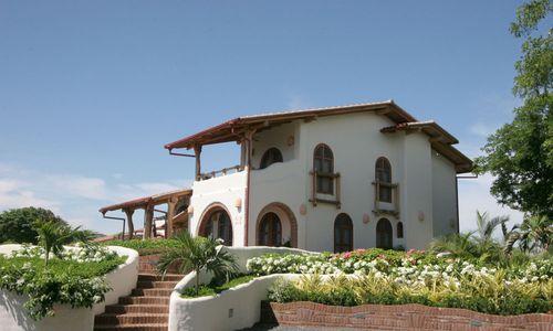 Resort Villa in San Juan del Sur