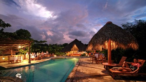 Boutique Resort near San Juan del Sur
