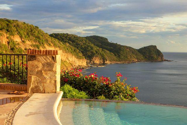 Pacific Coast Villa Vacation Rental