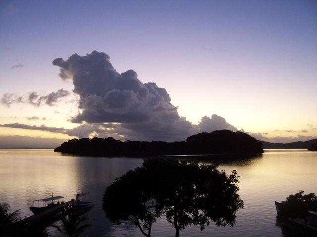 Solentiname on Lake Nicaragua
